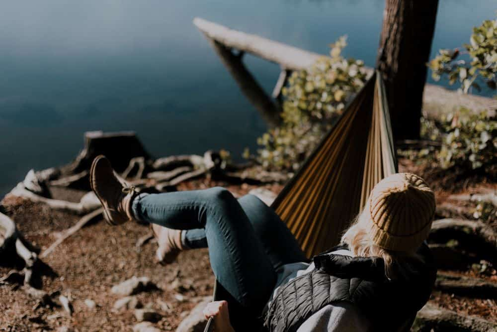 How to Stay Warm in a Hammock (9 Effective Tips)
