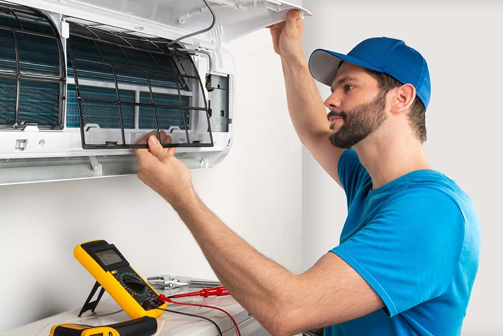 Can You Use an Air Conditioner Without a Filter?
