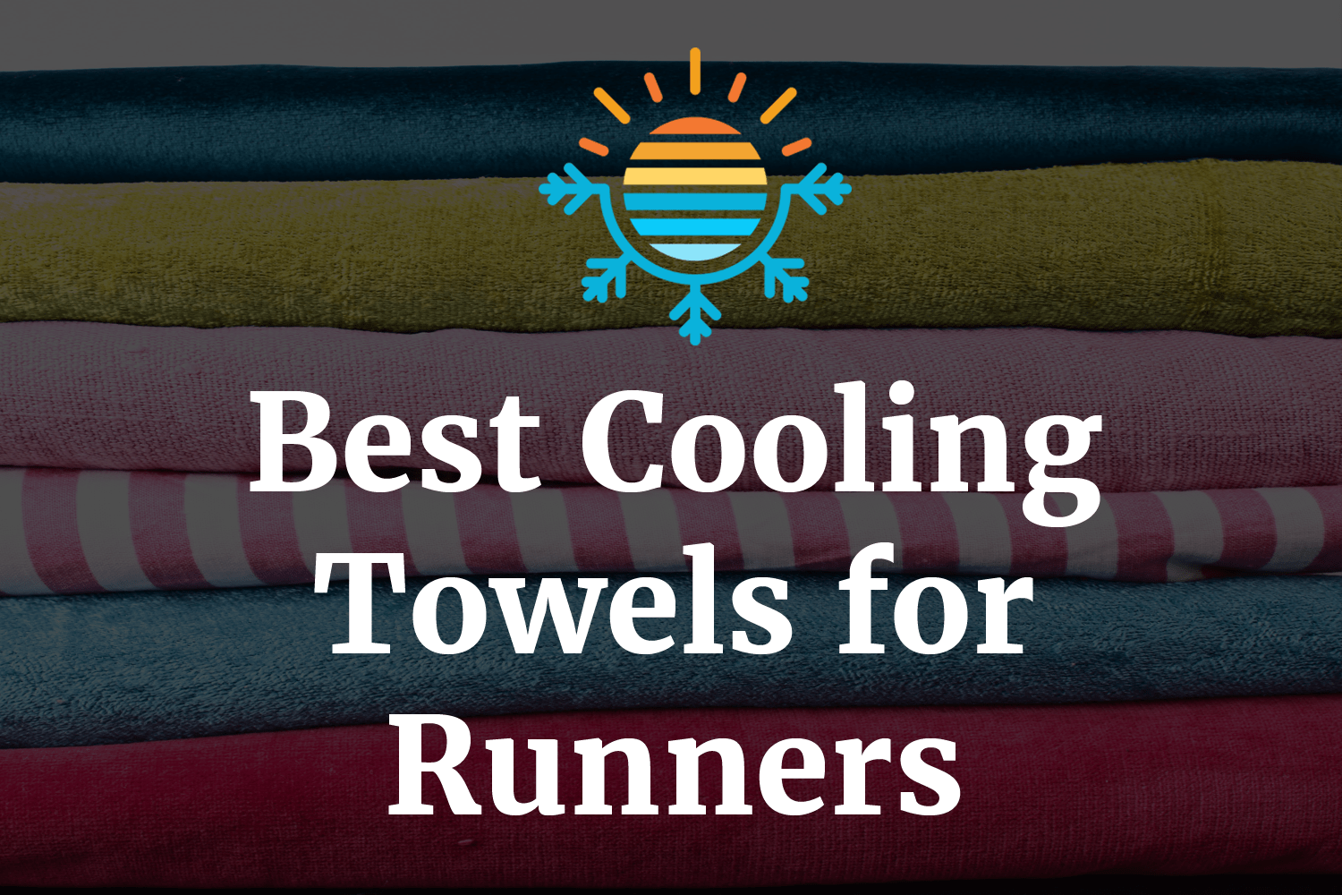 Best cooling towels for runners