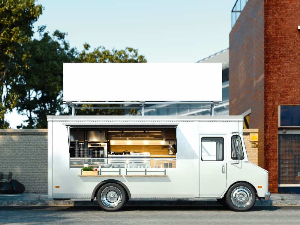 How to Cool a Food Trailer: 9 Easy Steps