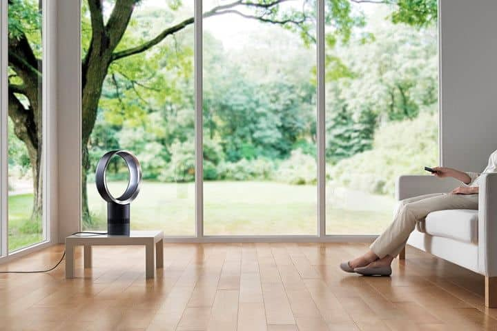 Does a Dyson Fan Actually Cool the Air?