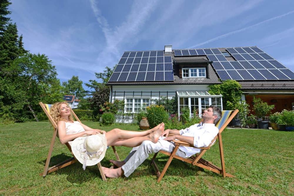 Can a Solar Panel Run a Freezer?