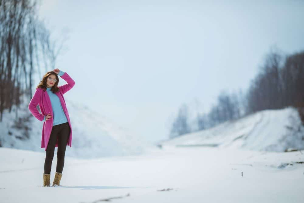 Are Snow Pants Waterproof?