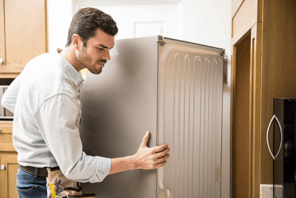 Can a Freezer Catch on Fire?
