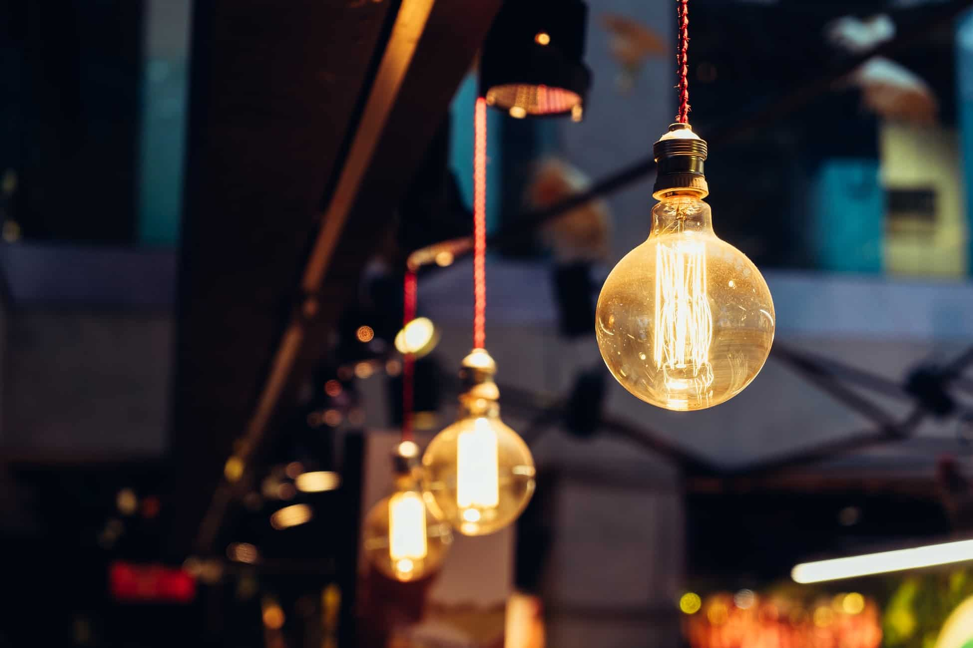 Why Do Lamps Have a Maximum Wattage?