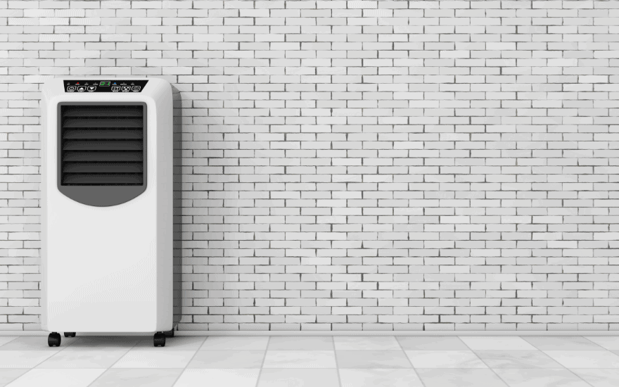 Are Portable Air Conditioners Energy-Efficient?