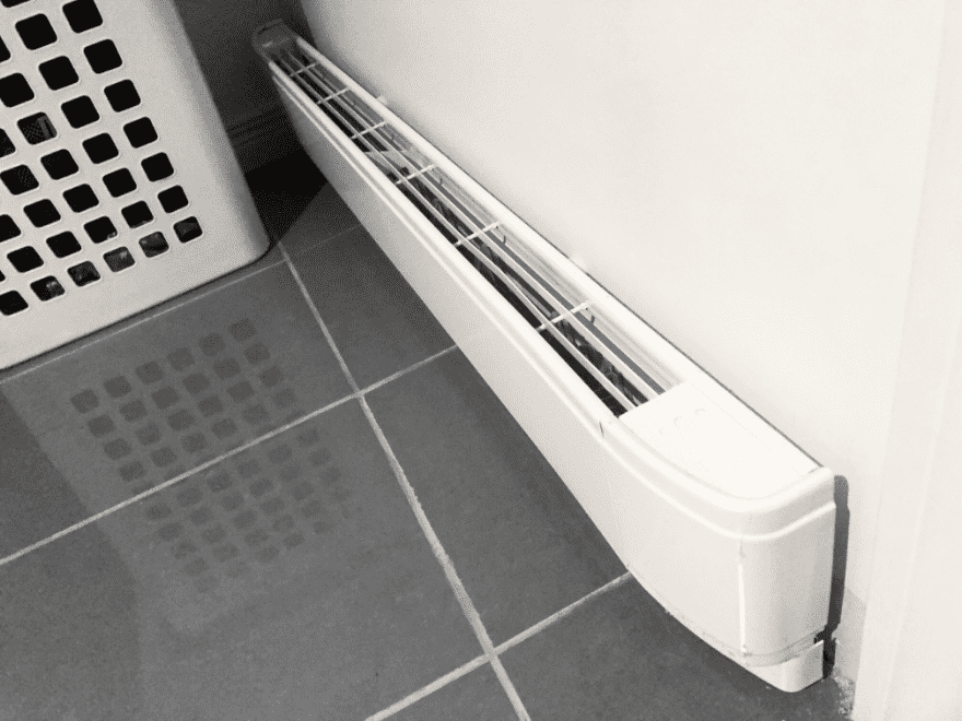 Baseboard Heater vs. Wall Heater: Which is Better?