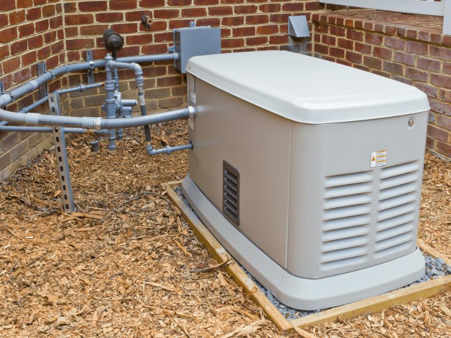 Are Propane Generators Quiet