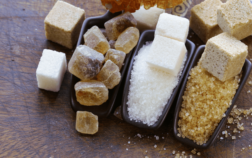 Is Sugar a Compound or an Element?