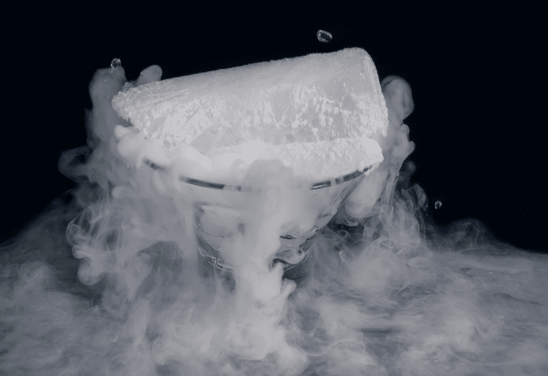 Is Dry Ice a Compound, Element, or Mixture?