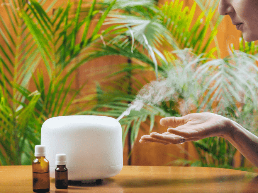 Can You Run a Diffuser All Night?